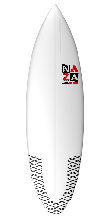 Naza SurfBoards